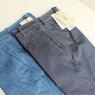 49AV.junko shimada ジャケットとセット可能なパンツです¥25000+tax