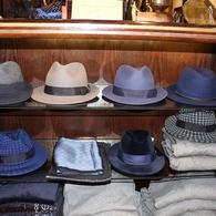 Hat Collection Fall&Winter 2018