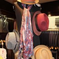 Hat Collection Spring&Summer2019
