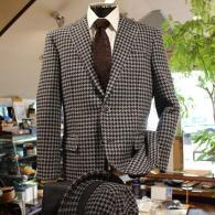LONNERジャケット¥63,000+tax レジェンドになりつつあるロンナーの一着です。